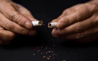 CBD et sevrage tabagique : le cannabidiol peut-il aider à arrêter de fumer ?