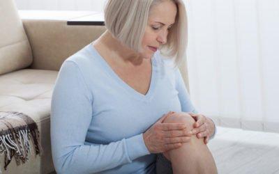 CBD et douleurs articulaires : le cannabidiol est-il efficace contre l'arthrose ?