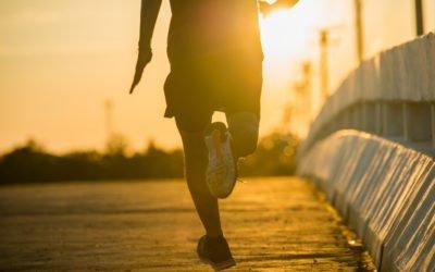 CBD et sport : quels sont les bienfaits du cannabidiol avant, pendant et après le sport?